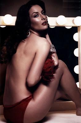 Diana garcia nude in amar - 2 5