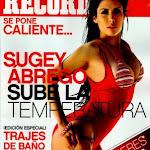 Sugey Abrego - Galeria 1 Foto 9