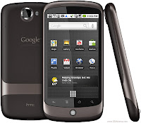 How to enable Multi-touch in Google Nexus One Smartphone
