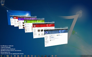 Free Download Themes For Windows 7 Ultimate 32 Bit