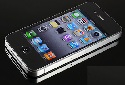 iPhone 4 Display problem