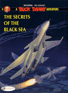 Buck Danny - Secrets of the Black Sea