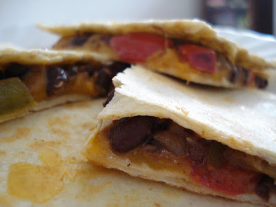 Stuffed Quesadillas I One Lovely Life
