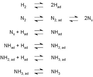 IB Chemistry Study Guide: Equilibrium