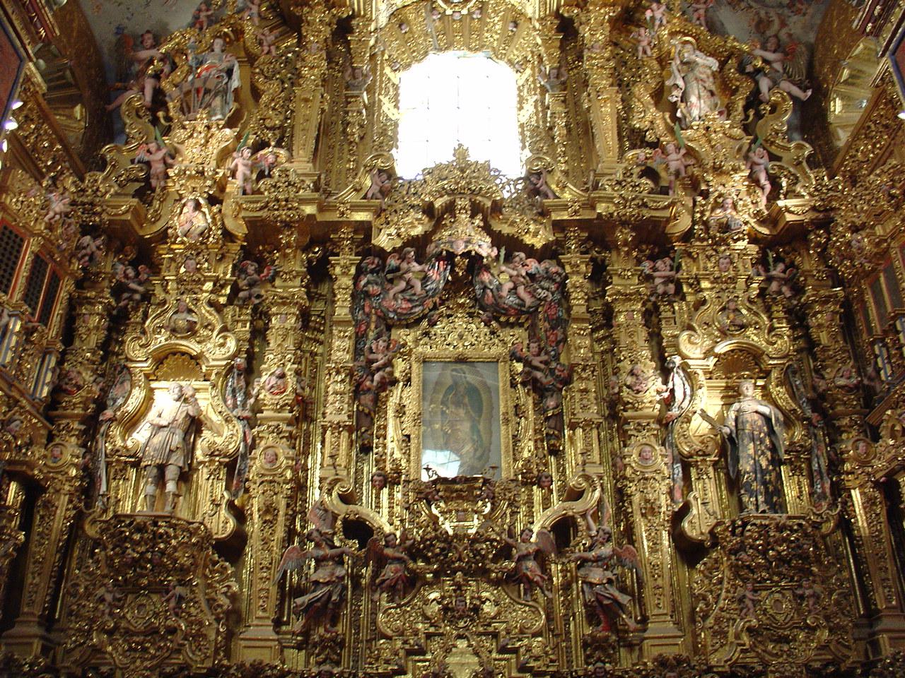 el arte barroco yahoo dating