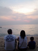 Pattaya Beach, Thailand 2004