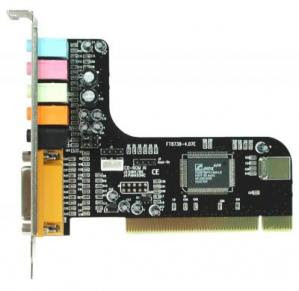 AUDIO C3DX DEVICE CMI8738 PCI TÉLÉCHARGER