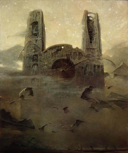 Historycyorg Wizje Gotyckiej Katedry