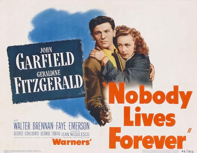 Image result for nobody lives forever film