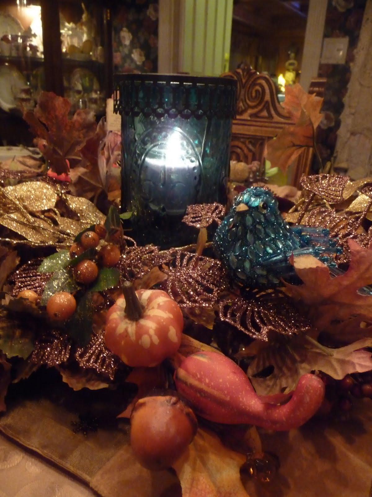 Heirlooms November 2009