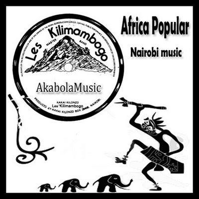 AKABOLAMUSIC: Musica Popular En Africa- Lyricas
