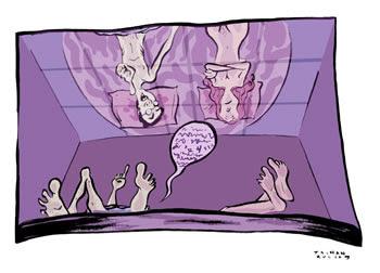 A Física dos espelhos