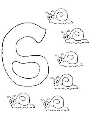 Dibujos Para Colorear Para Niños O Infantiles Son Láminas
