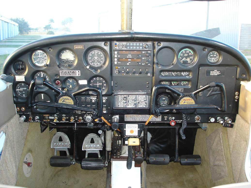 Cessna 172 Generator Wiring Diagram 2000 Chrysler Sebring Piper Cherokee 140 Warrior Elsavadorla
