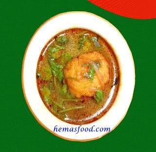 Green Gram stew