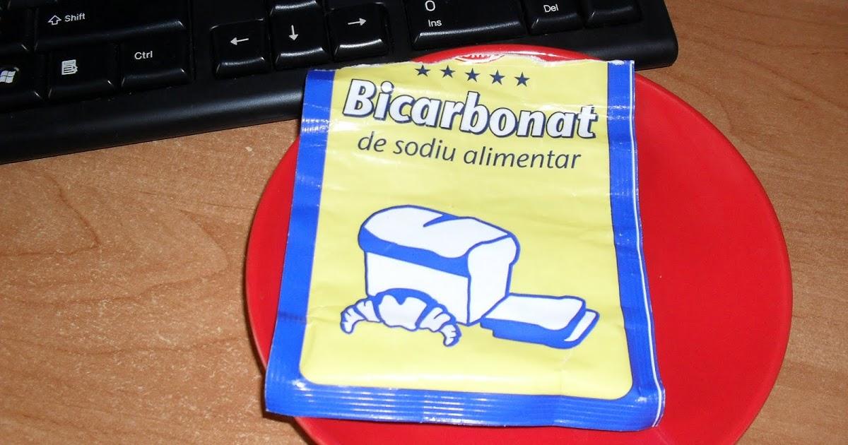 Remedii naturale cu bicarbonat de sodiu - Fungonis Gel