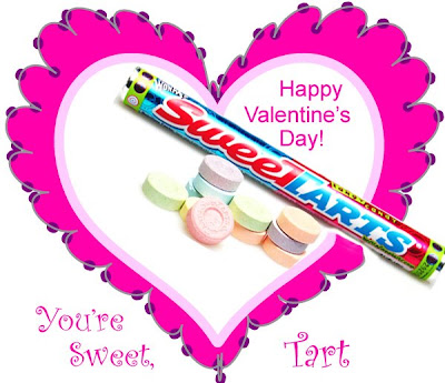 The Wisconsin Candy Dish: Win Some Green M&Ms Valentine Contest