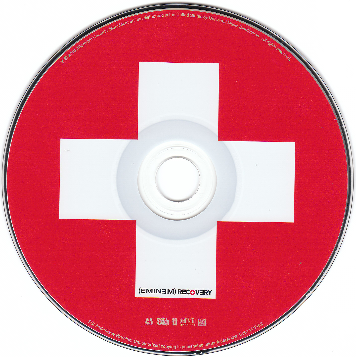 Eminem – Альбомы ~ DaShady-Show – Eminem Is Here / 50 Cent