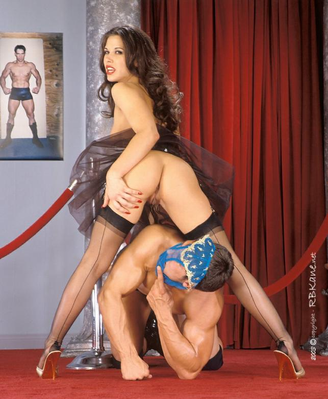 wwe divas mickie james fucked