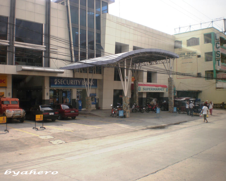 Byahero: History Of Urdaneta City, Pangasinan