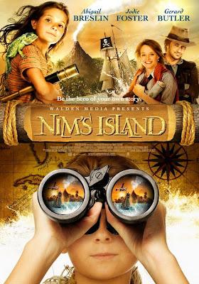 Baixar Filme A Ilha da Imaginação - Dublado
