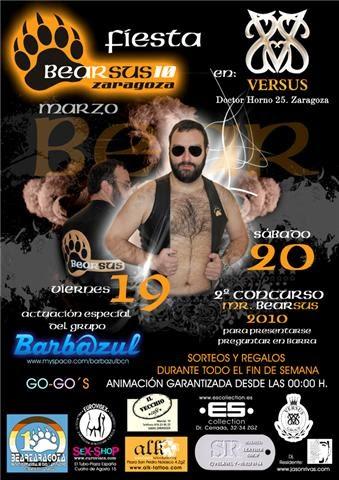 Gay Zaragoza 85