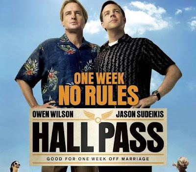 Hall Pass Movie
