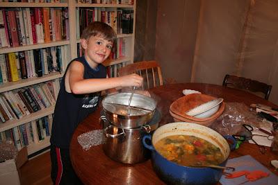 The Tipsy Baker My Bombay Kitchen Finale Feast