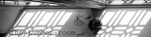 The Lumber-room