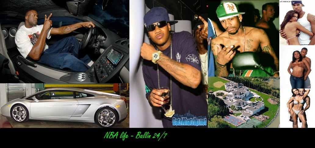 Nba Players Cars: NBA Cars: NBA Cars