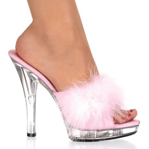 sissy boy in heels