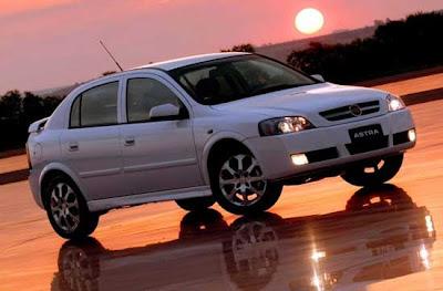 cd246b3236d O novo Astra está com o preço de um elegance com preço de advantage