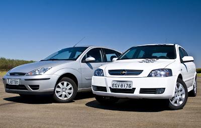f64338bd9b4 Digamos que você tem para gastar no seu próximo carro até R  45 000. Já  passou pelos modelos de entrada que cada montadora oferece (Chevrolet Celta  ou Ford ...