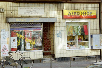 Afro Shop Hamburg Altona