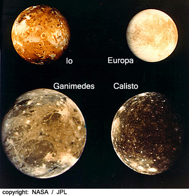 four moons galileo discovered - 800×798