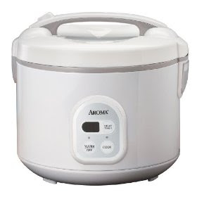 Aroma Rice cooker ARC-838TC 16 cup Digital Cool Touch