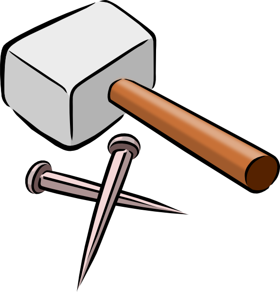 Clipart For Free Nail Clipart