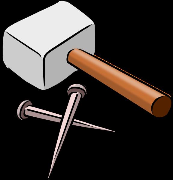clip art nail clipart clip art blogger