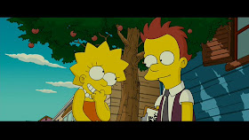 Screenviewer The Simpsons Movie