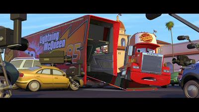 Mack Truck Voice Of Mack Truck In Cars