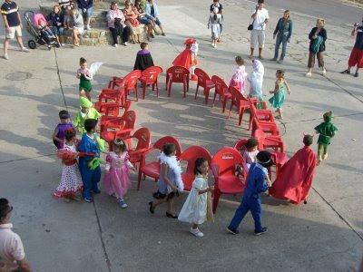 Juegos Infantiles Para Educacion Fisica Juegos Cooperativos