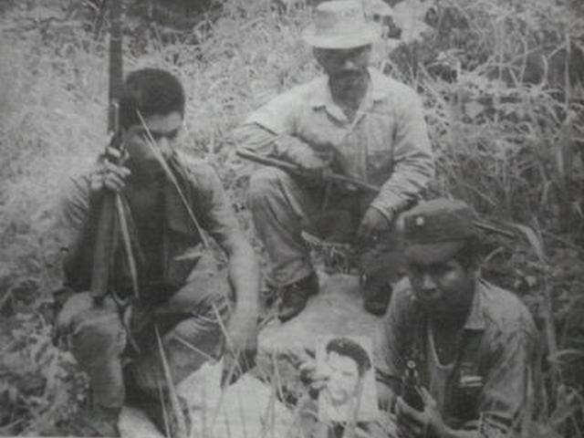 La Guerrilla en México, breve Historia (60's - 90's)