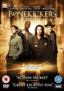 BONEKICKERS (BBC)