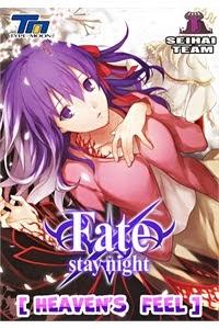Fate/stay Night Heaven's Feel Chap 50