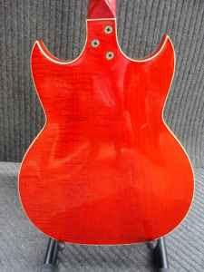 craigslist vintage guitar hunt july 2010. Black Bedroom Furniture Sets. Home Design Ideas