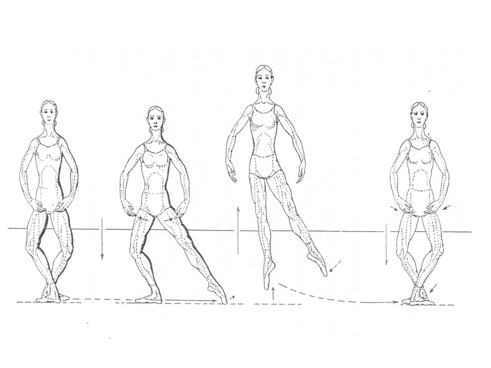 Resultat d'imatges de assemblée ballet