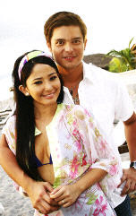 Marian Rivera Says Something About Her, Dingdong Dantes ...