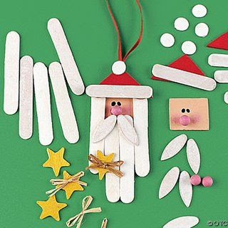 Llega la navidad qu hacemos con los ni os orientapeques for Manualidades navidenas preescolar