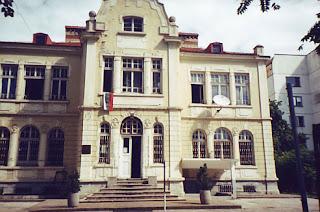 Мюсюлманското училище в Русе