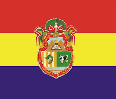 BAMDERA DE YAUYOS - LIMA